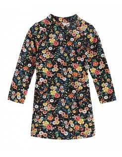 Chinese Dress Flowerbed