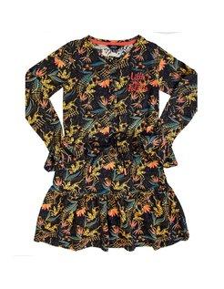 Elvy dress BLK