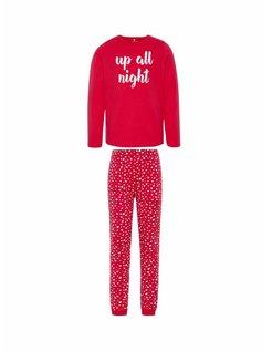 Pyjama Virtual Pink