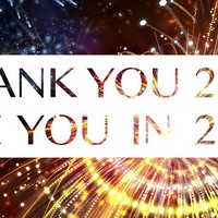 Thank you 2016 - See you in 2017