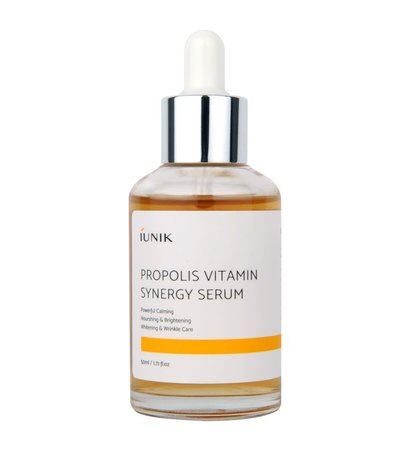 Propolis Vitamin Synergy Serum - 50 ml