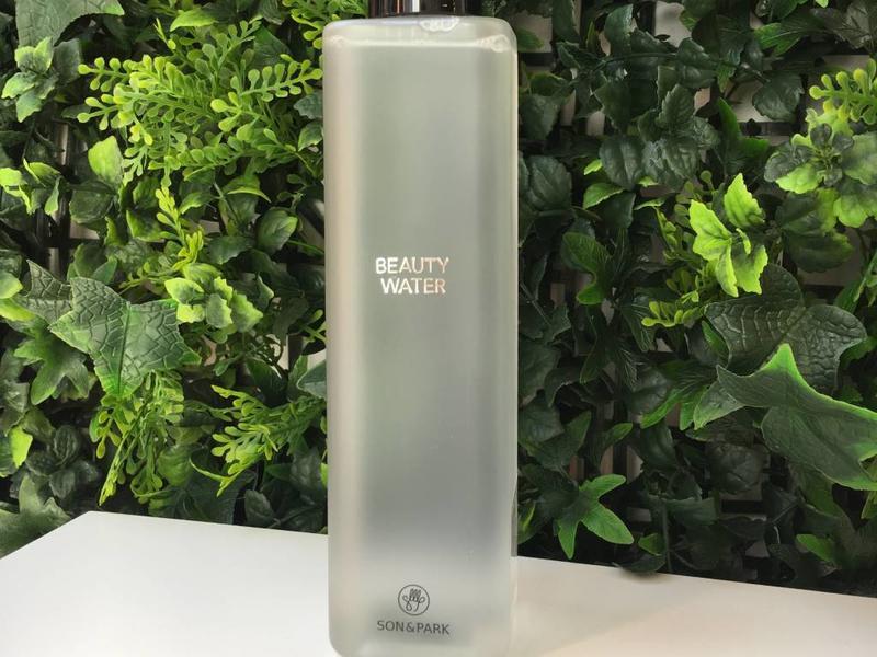 Beauty Water - 340ml