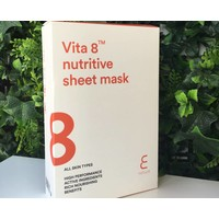 Vita 8 Sheet Mask Pack - 25g (10ea)