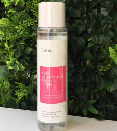 Rose Galactomyces Essential Toner - 200 ml