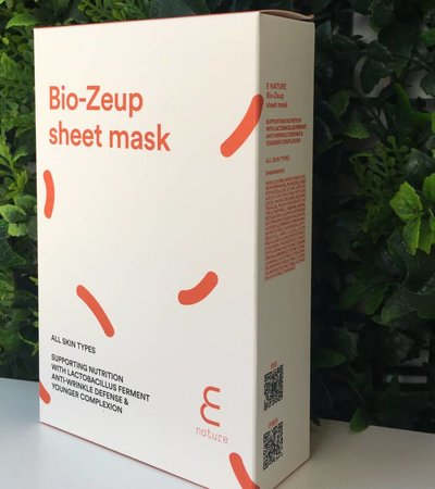 Bio-Zeup Sheet Mask Pack (10ea)