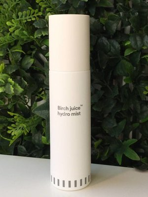 Enature Birch Juice Hydro Mist