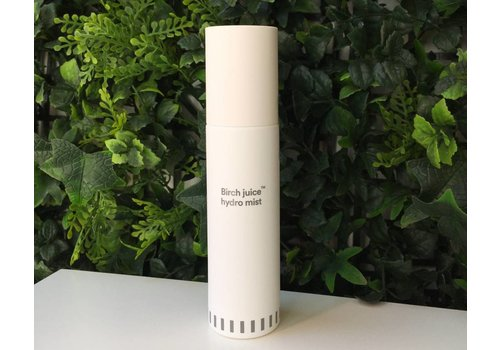Enature Birch Juice Hydro Mist