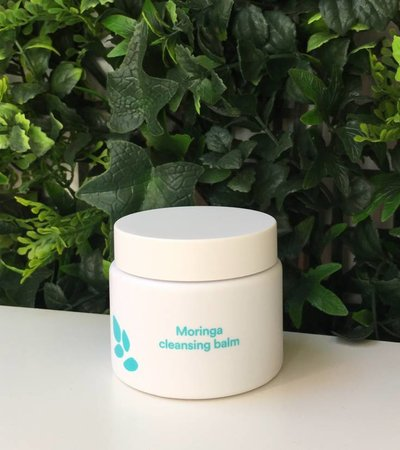Moringa Cleansing Balm - 75 ml