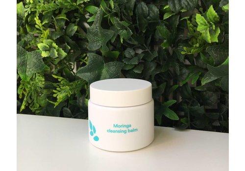 Enature Moringa Cleansing Balm
