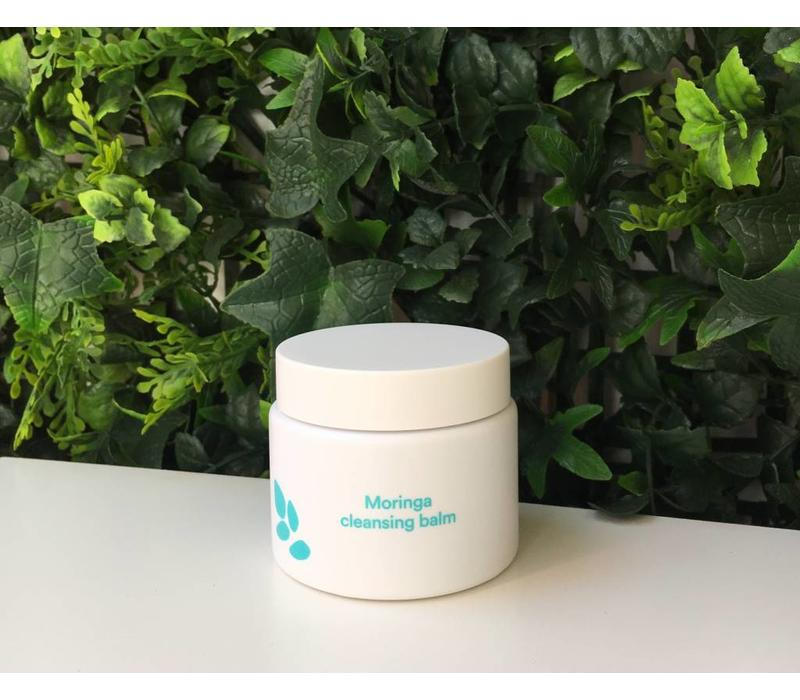 Moringa Cleansing Balm - 75 ml