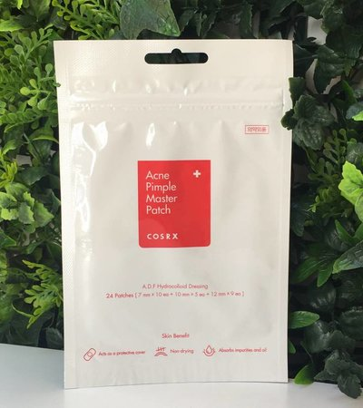 Acne Pimple Master Patch - 24st.