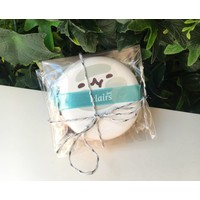 Mochi BB Cushion Air Puff (3pcs)