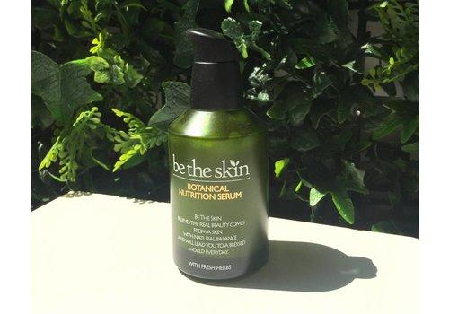 Be The Skin Botanical Nutrition Serum