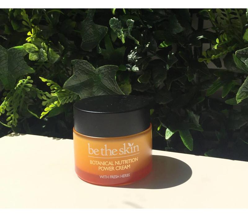Botanical Nutrition Power Cream - 50 ml