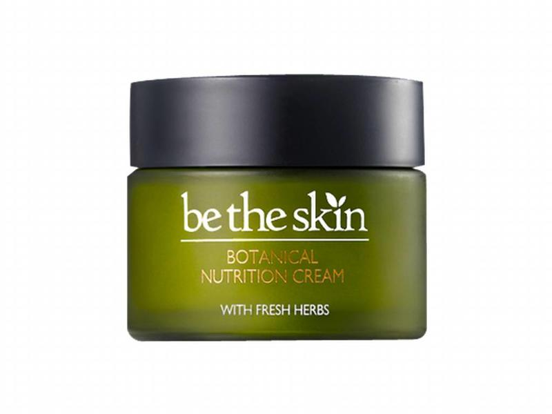 Botanical Nutrition Cream - 50 ml