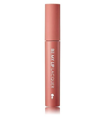 Be My Lip Lacquer 01 Nudy Beige - 4 g