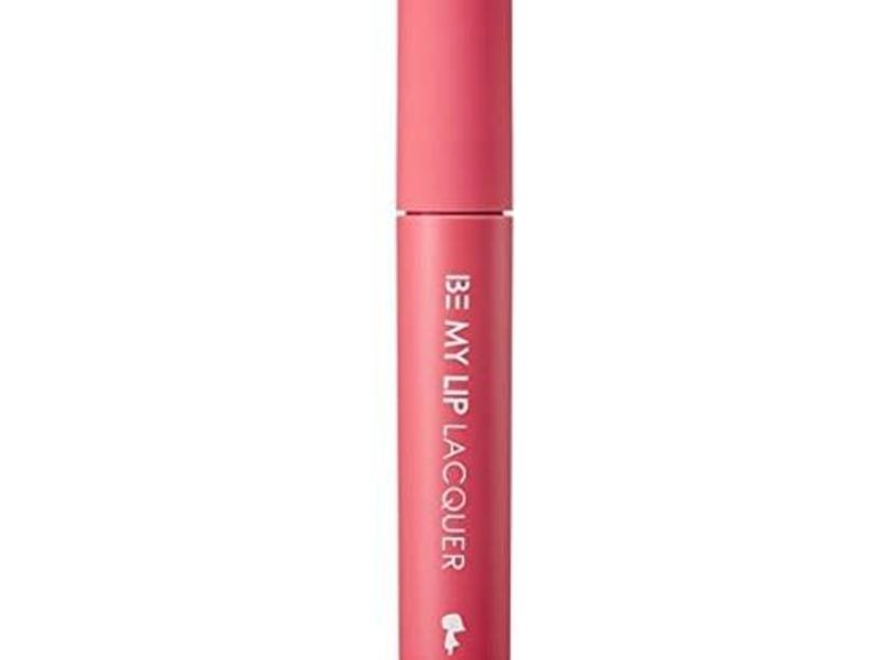Be My Lip Lacquer 03 Coral Pink - 4 g