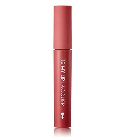 Be My Lip Lacquer 02 Chilli Red - 4 g