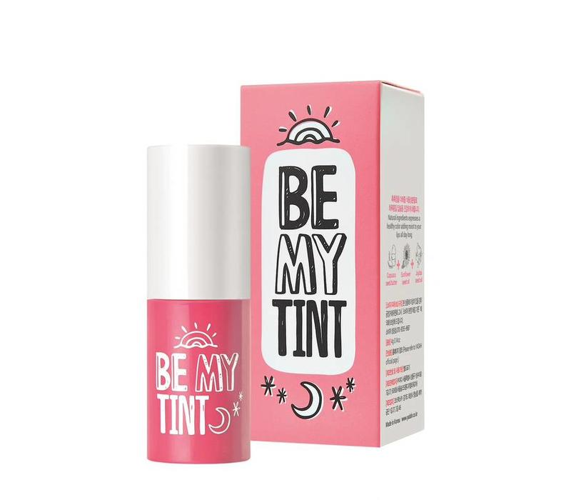 Be My Tint 02 Peach Coral - 4 g