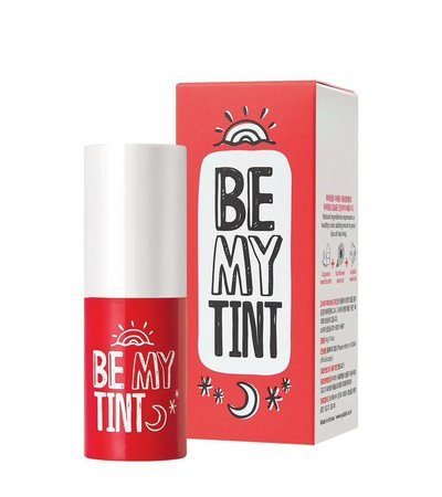 Be My Tint 03 Real Red - 4g