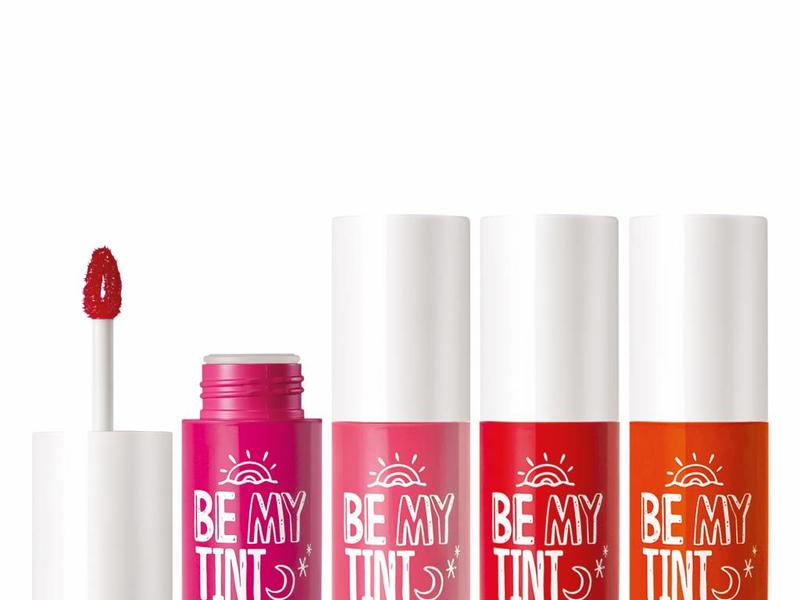 Be My Tint 01 Wannabe Pink - 4 g