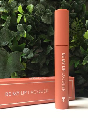 Yadah Be My Lip Lacquer 01 Nudy Beige