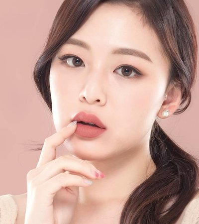 Be My Lip Lacquer 01 Nudy Beige - 4g