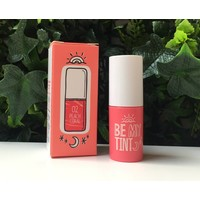 Be My Tint 02 Peach Coral - 4g
