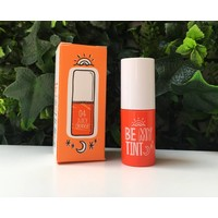 Be My Tint 04 Juicy Orange - 4g