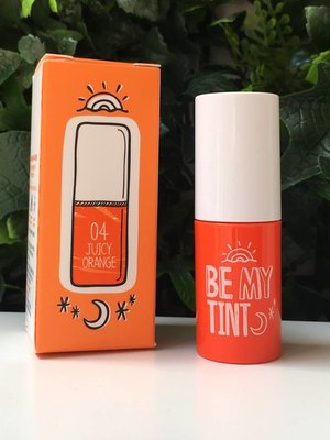 Yadah Be My Tint 04 Juicy Orange