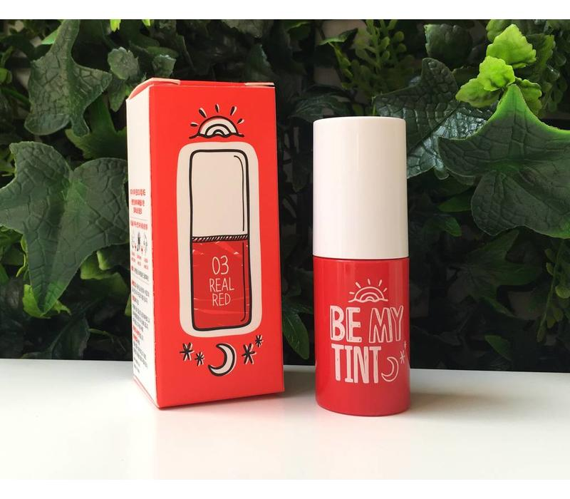 Be My Tint 03 Real Red - 4 g