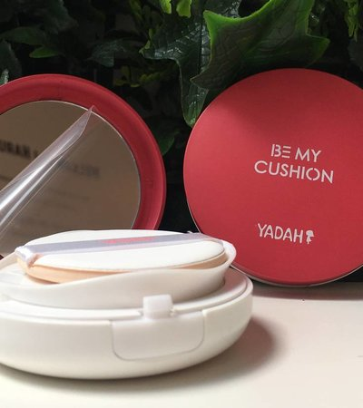 Be My Cushion 21 Light Beige - 15 g