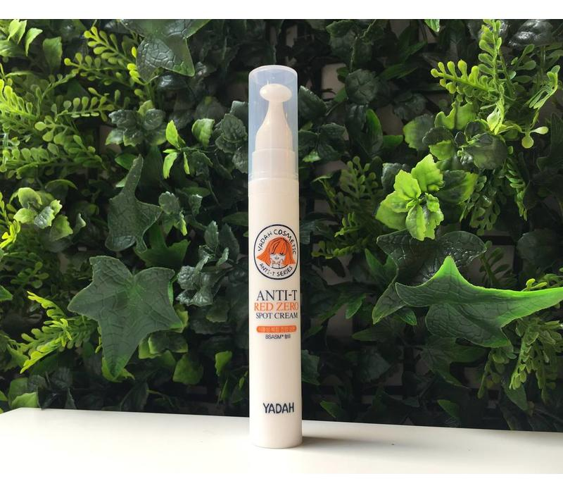 Anti-T Red Zero Spot Cream - 15 g