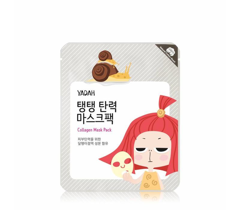 Collagen Mask Pack - 25 g