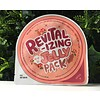 Yadah Revitalizing Jelly Pack - 33 ml
