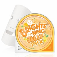 Brightening Jelly Pack - 33 ml