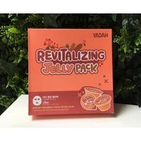 Revitalizing Jelly Pack - 33 ml (5ea)