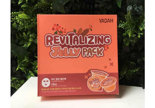Yadah Revitalizing Jelly Pack (5ea)