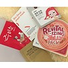 By HARU PACK DEALS - Versteviging - 5 sheet masks