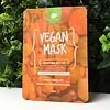 Brightening Moisture Vegan Mask