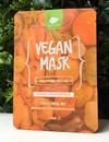 Happy Vegan - Brightening Moisture Vegan Mask