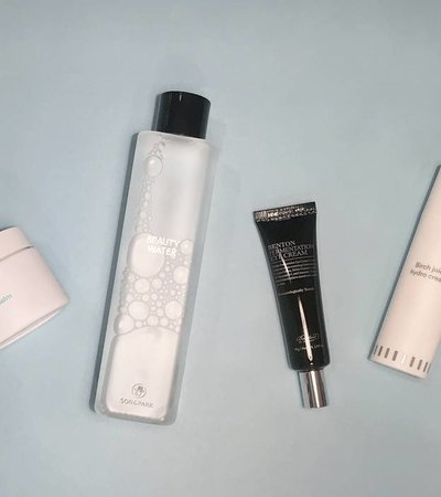 Haru's Korean Skincare Holy Grail Set