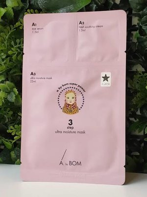 A. by Bom Ultra Moisture Mask