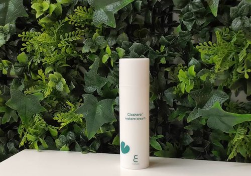 Enature Cicaherb Restore Cream