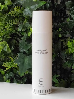 Enature Birch Juice Hydro Emulsion
