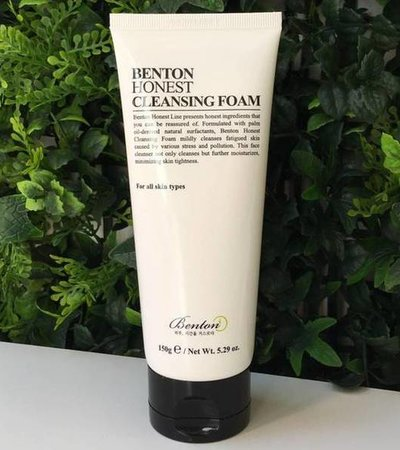 Honest Cleansing Foam - 150g
