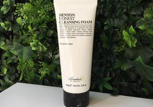 Benton Honest Cleansing Foam