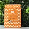 Tangerine Bright + Moist Mask Pack