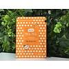 Qyo Qyo Tangerine Bright + Moist Mask Pack - 23ml