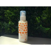 Tangerine Bright + Moist All in 1 Cream - 150ml